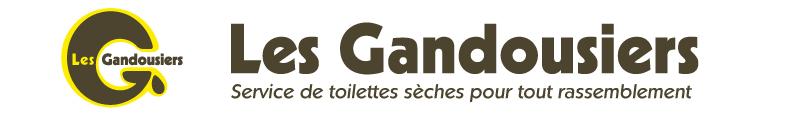 Les Gandousiers